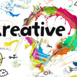 BRING OUT THE CREATIVITY!